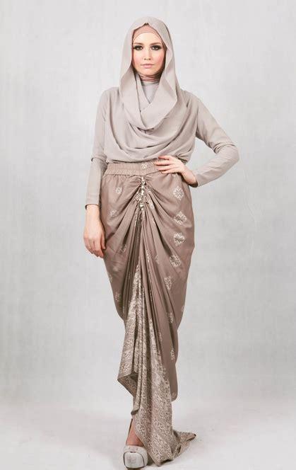 Gamis Remaja Lebaran 2015 style fashion baju muslim model terbaru masa kini 2015 hairstylegalleries