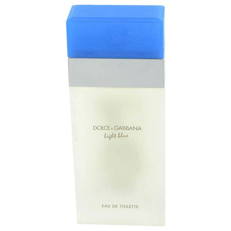 dolce and gabbana light blue 3 4 oz price dolce gabbana light blue perfume 3 4 oz eau de