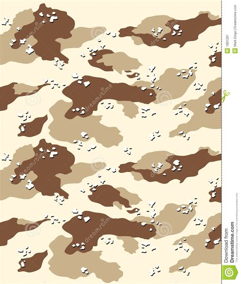 adobe illustrator camouflage pattern camouflage vector pattern 3 stock image image 1891281