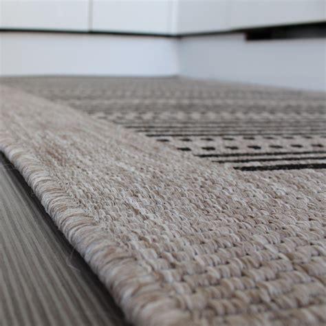 Sisal Teppiche by Teppich Sisal Optik In Grau Schwarz Neu Ovp Wohn Und