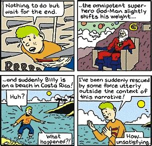 spongebob boat dog bed deus ex machina all the tropes wiki fandom powered by