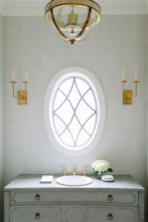 round bathroom window how to keep the interiors feel airy light and cool home