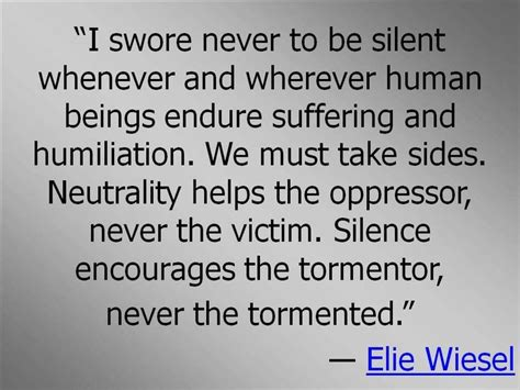 theme quotes from night by elie wiesel elie wiesel quotes holocaust quotesgram