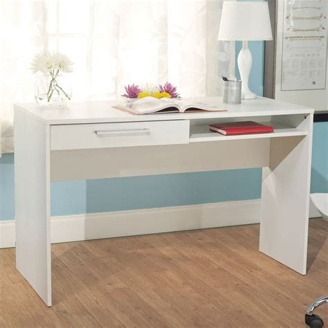 18 Best Furniture Desk As Rolling Laptop Table Images On Overstock White Desk