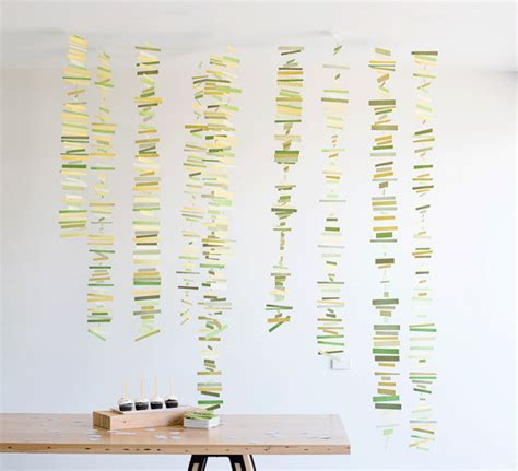 Paper Mobiles To Make - paper mobile diy
