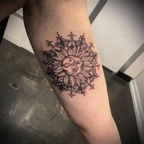 tattoo mandala melbourne tattoos melbourne crimson art collective