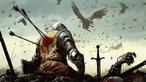 poetry the knights templar
