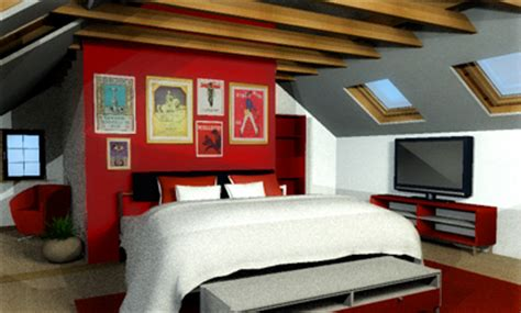 Attic Space loft conversions