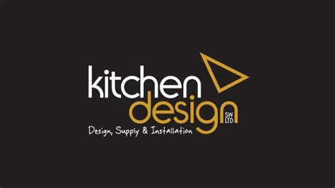 kitchen logo design logo design for kitchen design south west in torquay