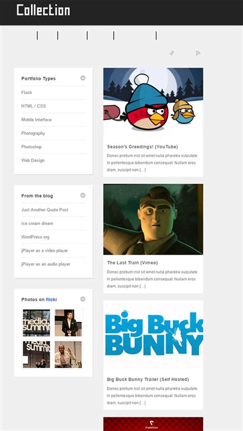 theme junkie wordpress collection wordpress theme theme junkie
