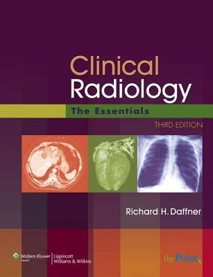 essentials of clinical radiation oncology books clinical radiology the essentials book by dr richard h