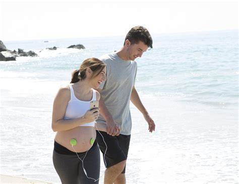 Jual Baby Belly Buds bellybuds pregnancy belly headphones 187 gadget flow