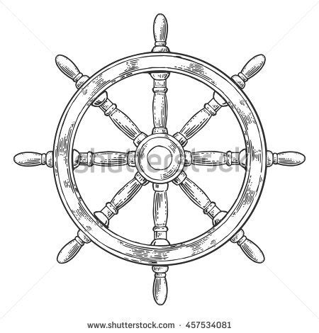ship wheel stock images royalty free images amp vectors