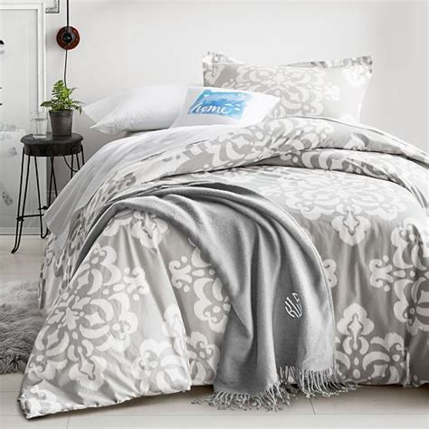 medallion bedding ikat medallion duvet cover sham pbteen