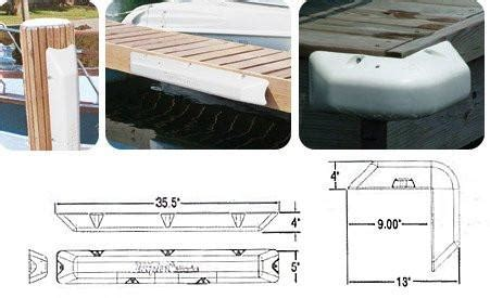 cleaning boat bumpers taylor made products dock pro dock bumper corner 13 5