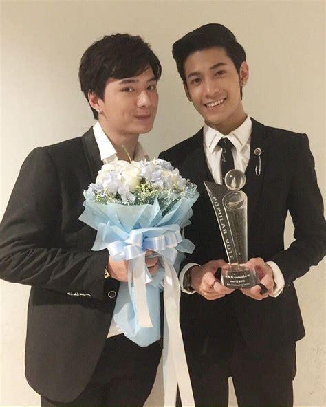 film thailand persahabatan 9 persahabatan aktor thailand yang bikin gemas gak kalah