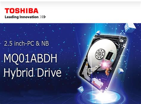 toshiba hybrid drives mq01abd100h 1tb 8gb nand flash 32mb cache sata 6 0gb s 2 5 quot laptop sshd