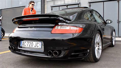 Youtube Porsche by Porsche 997 Turbo Gemballa Youtube