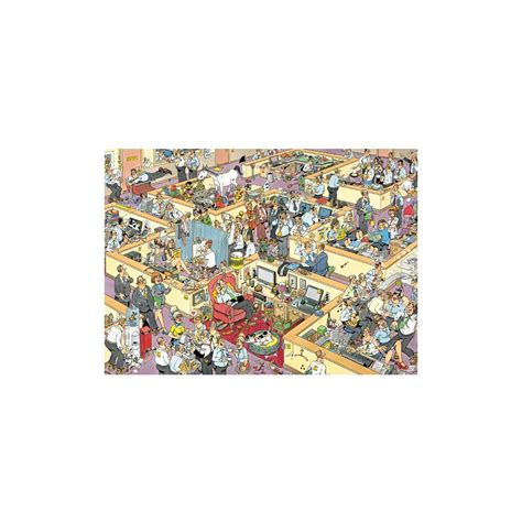 the office 1000 piece puzzle jumbo from craftyarts co
