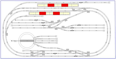 email layout rails for you model train track layout 12 mualsambel