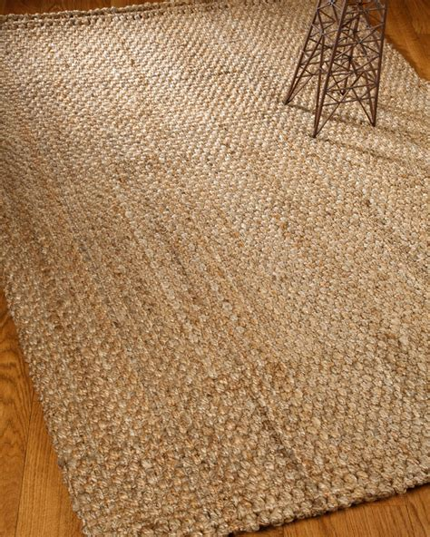 jute rug 5 215 7 home decor