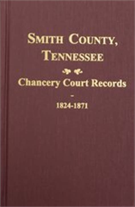 County Tn Court Records Tennessee Books Southern Historical Press Inc