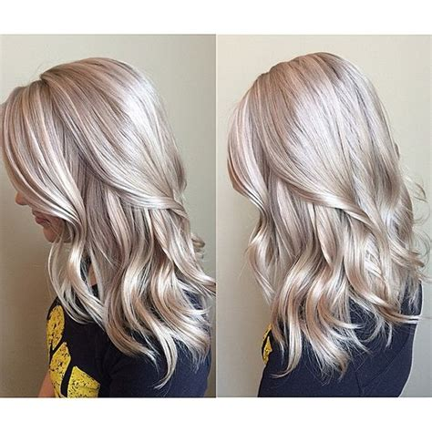 blonde toners 148 000 women are dyeing their hair this unexpected color