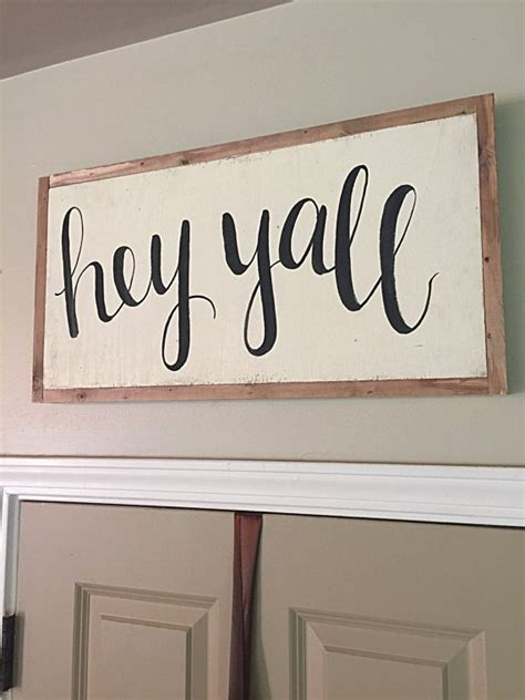 home decor sign 16 creative home signs that will make your day