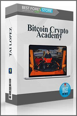 Tai Lopez Make Money Online - get crypto academy by tai lopez want to make money with bitcoin free download