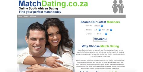 Dating site match.com