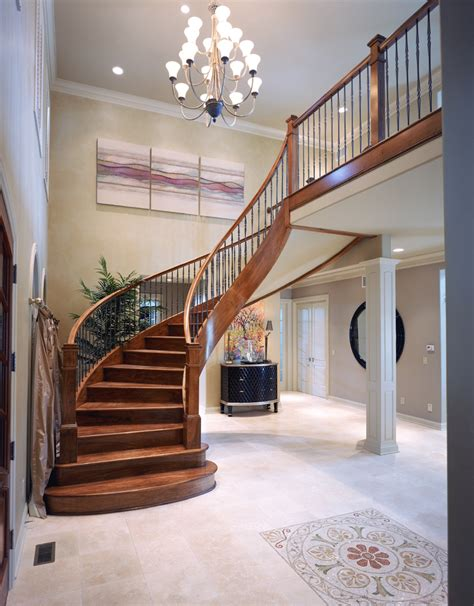 beautiful staircases view beautiful staircase designs by benco custom builders