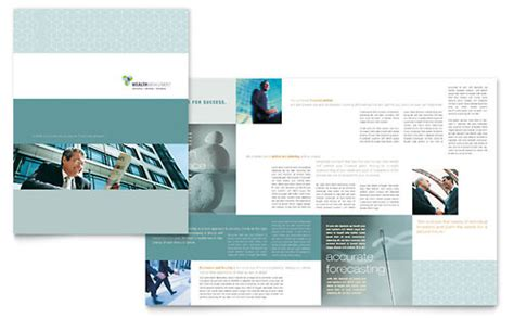 It Services Brochure Template by Professional Services Marketing Brochures Flyers Designs