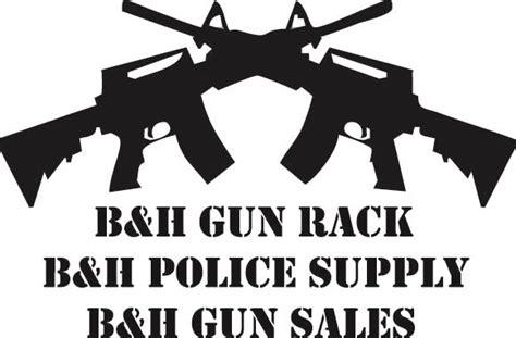 B H Gun Rack by 2015 Florida State Chionship Sponsors