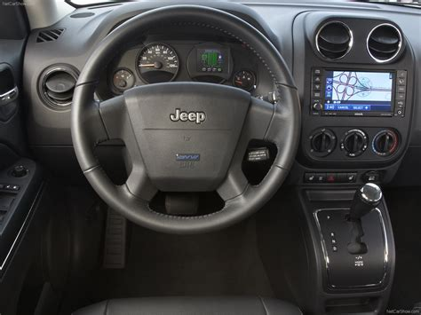 jeep patriot interior 2014 jeep compass interior image 188