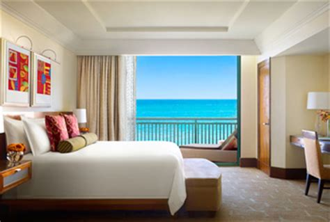 One Bedroom Terrace Suite Atlantis Suites For Information On Suites Call 800 327 1290