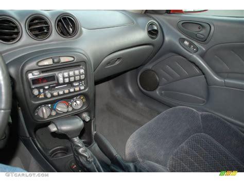 Pontiac Grand Am Interior by 2001 Pontiac Grand Am Gt Coupe Interior Photo 50499578