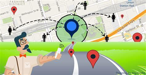 geolocation mobile geolocation based mobile app development key takeaways