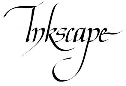 inkscape tutorial calligraphy 9218 best cricut gypsy images on pinterest silhouette