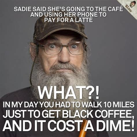 Uncle Si Memes - memes duck dynasty