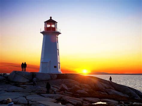 rays peggys cove  paul bica flickr photo