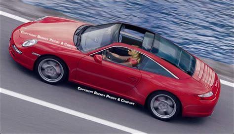 Porsche Targa 2007 by 2007 Porsche Targa 911 997 Review Top Speed