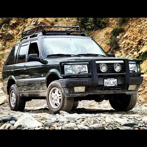 retro range rover best 25 range rover supercharged ideas on buy