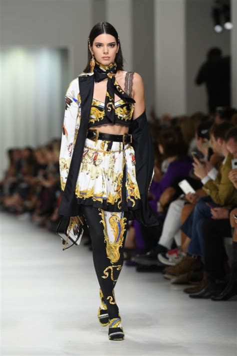 Versace Gives Clinton Dress Tips by Style Fashion News Fashion Trends And