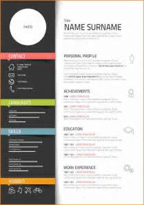 Exle Graphic Design Resume by 9 Graphic Design Resume Invoice Template