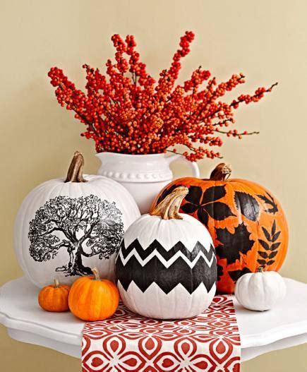 amazing thanksgiving pumpkin decorations ideas
