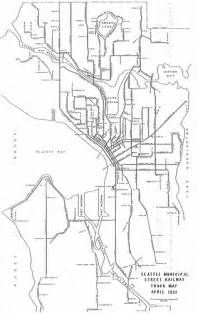 Seattle Streetcar Map by Fremont Streetcar History Walking Tour Thursday July 22nd