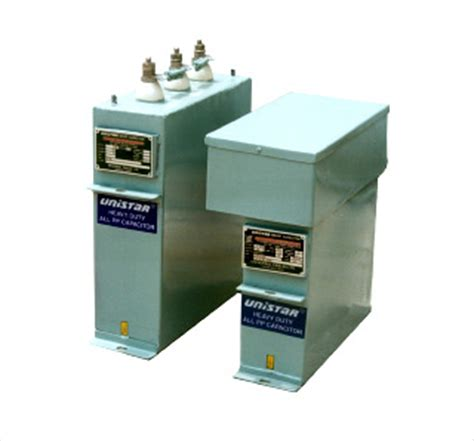 low voltage capacitor universal cables ltd