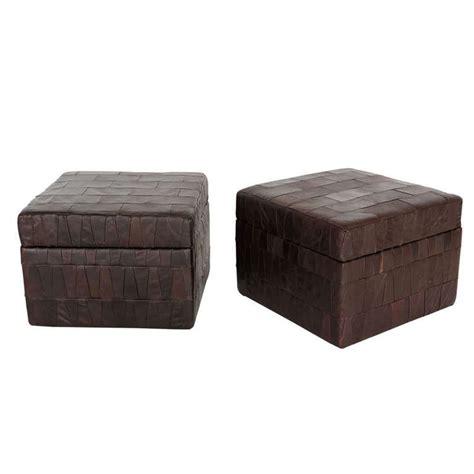 modern cube ottoman modern ottomans nanobuffet com