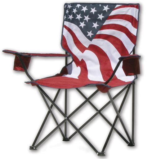 Quik Chair Heavy Duty by Heavy Duty Portable Chair Sears