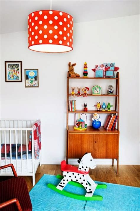 kid room decor ideas 31 mid century modern rooms d 233 cor ideas digsdigs